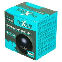 Elektromagnetyczny odstraszacz myszy i szczurów. Pest-X 300.1. (3800208581212)