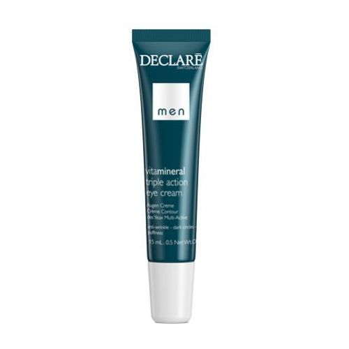 Declaré men vita mineral triple action eye cream trójaktywny krem pod oczy (433) Declare