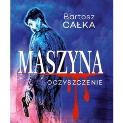 Książki horrory i thrillery  Grupa RM TaniaKsiazka.pl