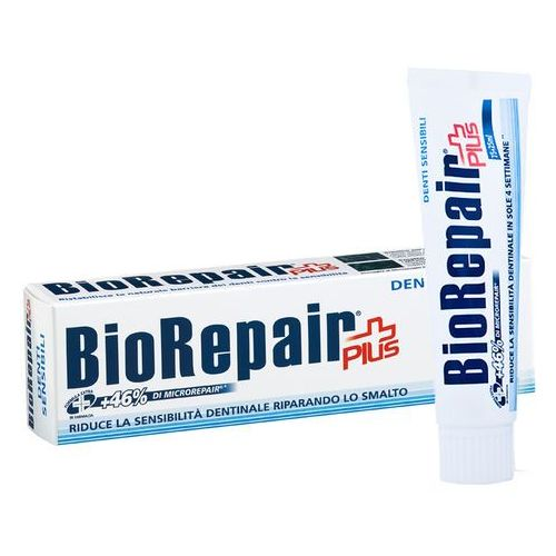 Coswell spa Biorepair plus past.d/zęb. wrażliwe ząby - 100 ml
