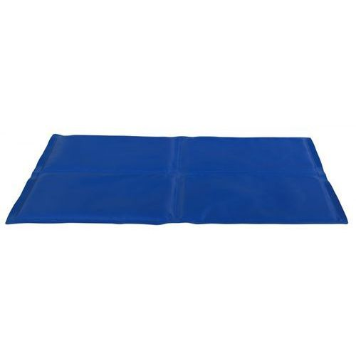 Trixie mata chłodząca, niebieska, 90×50 cm- rób zakupy i zbieraj punkty payback - darmowa wysyłka od 99 zł