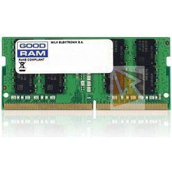Pamięci RAM do laptopów  GoodRam Sferis.pl