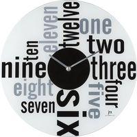 Lowell  14867 zegar ścienny