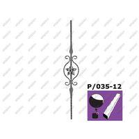 Tralka zdobiona h900, b140mm, P/035A-12