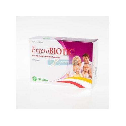 EnteroBiotic kaps. - 10 kaps