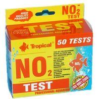 Tropical test na zawartość azotynów no2-