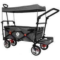 Wózek plażowy transportowy Miweba 20