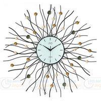 Zegar ścienny hj02 średnica 71 cm marki Jvd