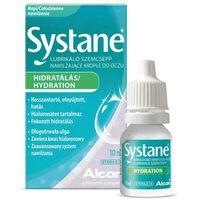 Alcon Systane hydration nawilżające krople do oczu 10ml