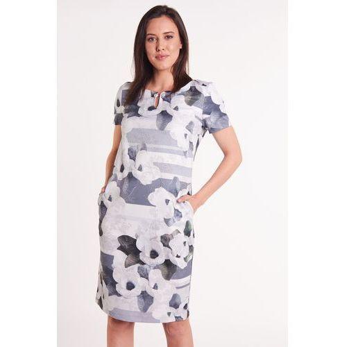0b6a31851a Suknie i sukienki POZA - ceny   opinie - sklep SkladBlawatny.pl