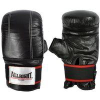 Rękawice bokserskie Allright skóra SBRTSK