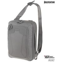 Plecak Maxpedition AGR Valence Tech Sling Pack 10L Gray VALGRY