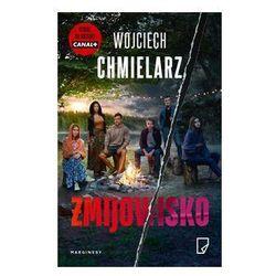 Książki horrory i thrillery  Chmielarz Wojciech TaniaKsiazka.pl