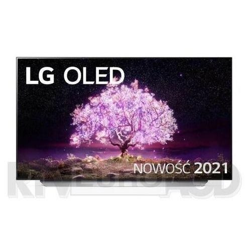 TV LED LG OLED55C12