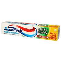 Pasta do zębów Aquafresh Triple Protection Mild and Minty 125 ml
