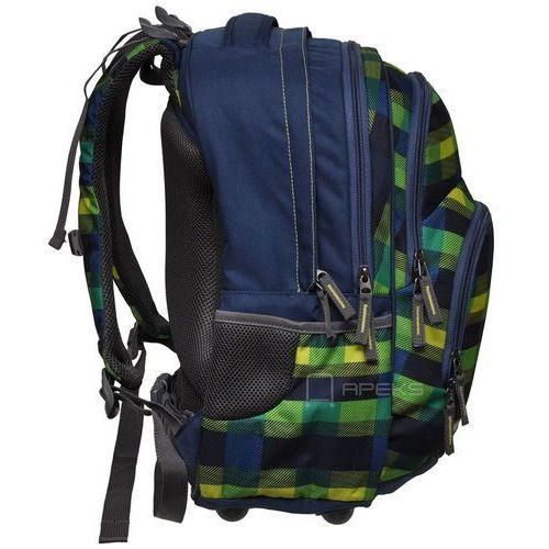 ff3ebf8d5728b ▷ Plecak all out blaby mint dots (Hama) - opinie / ceny ...
