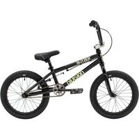 "rower DIVISION - Blitzer 16"" 2021 Freestyle BMX (CT)"