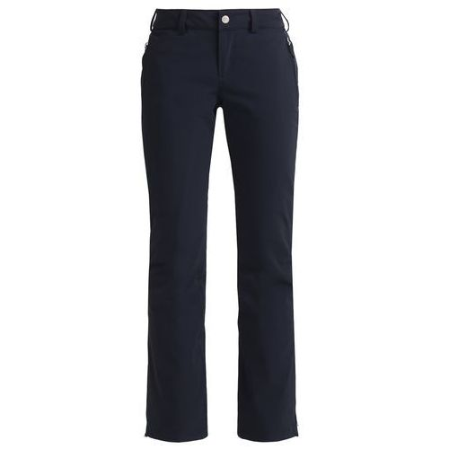 Bogner Fire + Ice LINDY Spodnie narciarskie dark blue