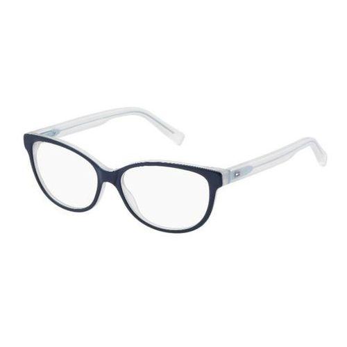 Okulary Korekcyjne Tommy Hilfiger TH 1364 K3D