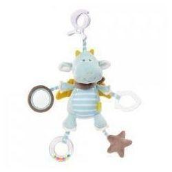 Zabawki do wózka  BabyFehn InBook.pl