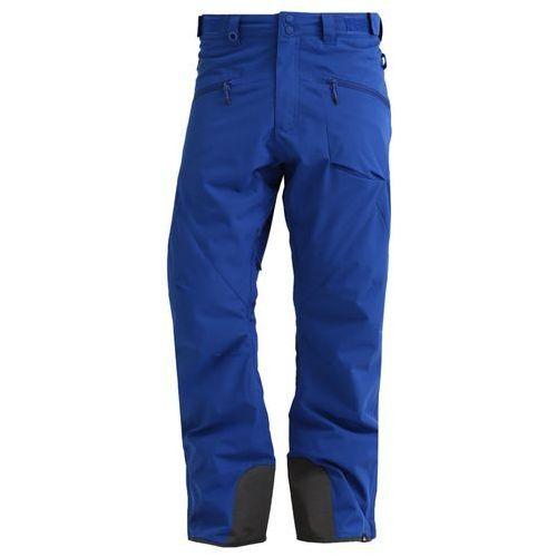 Quiksilver BOUNDARY PLUS Spodnie narciarskie sodalite blue, EQYTP03045