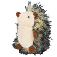 jeż z kocimiętką i dźwiękiem - zabawka dla kota, 8cm marki Trixie