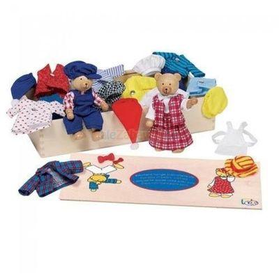 Pozostałe zabawki Goki