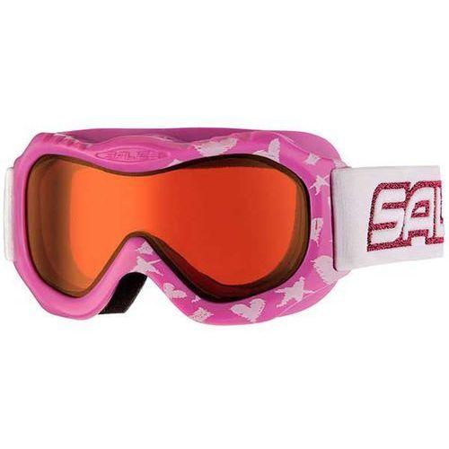Gogle narciarskie 601 junior spark fp/oracrxd Salice