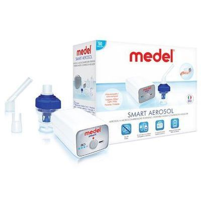 Inhalatory Medel