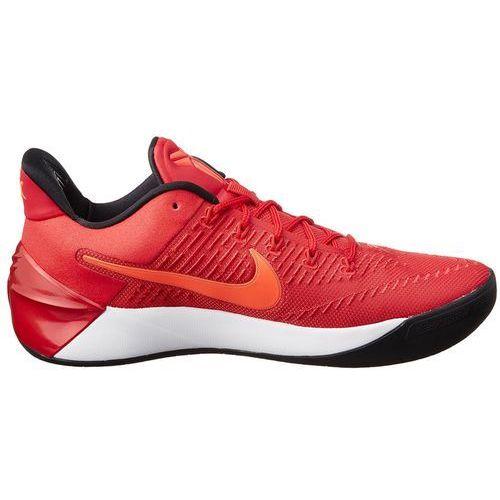 Nike Kobe A.D. 852425-608, kolor czerwony
