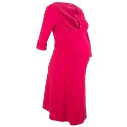 Sukienki ciążowe  bonprix