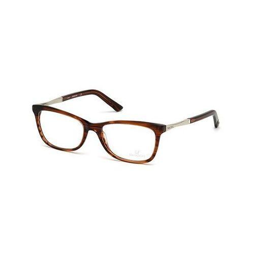 Swarovski Okulary korekcyjne sk 5196 050