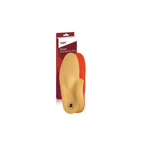 Kaps 03_0111 shock relax absorber pecari, profilaktyczne wkładki do obuwia