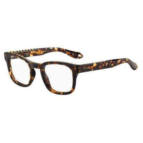 Givenchy Okulary korekcyjne gv 0006 tlf