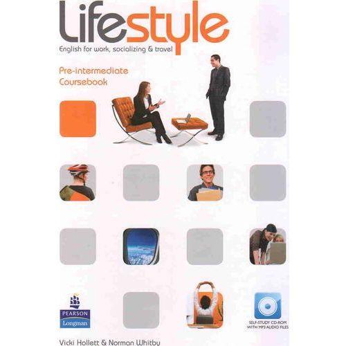 Lifestyle Pre-Intermediate Podręcznik (176 str.)