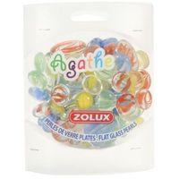 Zolux kamyki szklane agathe mix - darmowa dostawa od 95 zł! (3336023575421)
