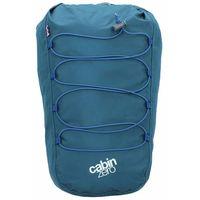 Cabin Zero Companion Bags ADV Dry 11L Torba z paskiem na ramie RFID 21 cm aruba blue ZAPISZ SIĘ DO NASZEGO NEWSLETTERA, A OTRZYMASZ VOUCHER Z 15% ZNIŻKĄ