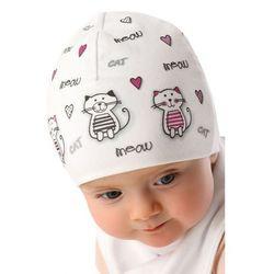 Marika Czapka niemowlęca 5x34ar