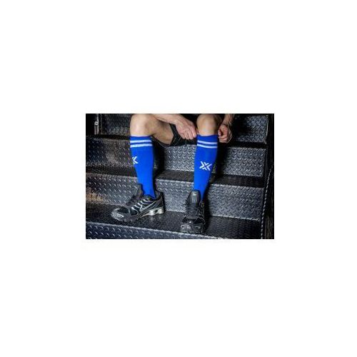 Boxer football sox royal blue-white Boxer (es)