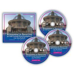 Filmy dokumentalne   Księgarnia Katolicka Fundacji Lux Veritatis