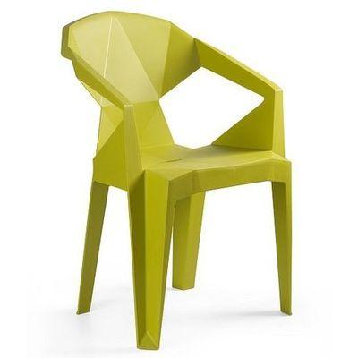 Krzesła ogrodowe Unique kupmeble.pl