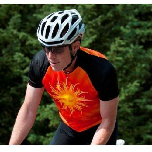 Koszulka rowerowa PRIMAL - BAJA, 423