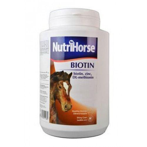 (bez zařazení) Nutri horse biotin - 1kg