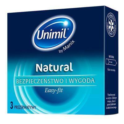 Prezerwatywy ANSELL INCORPORATED Drogerie Natura