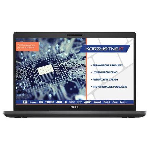 Dell Latitude 5401 N001L540114EMEA
