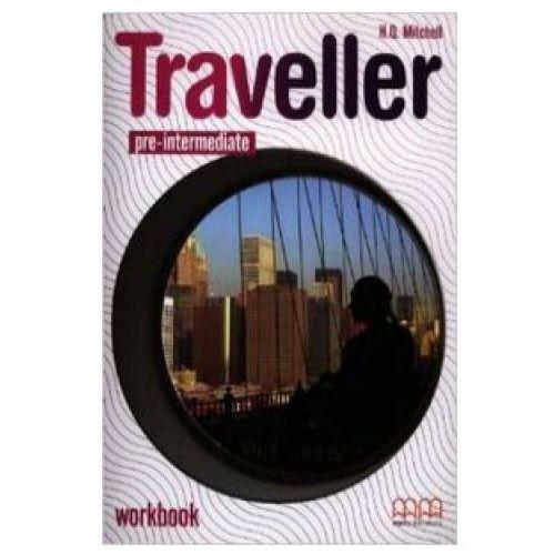 Traveller pre-intermediate Workbook + CD - Traveller pre-intermediate WB, Traveller pre-intermediate Wb