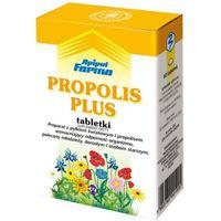 Propolis Plus tabl. - 60 tabl. (5903780001005)