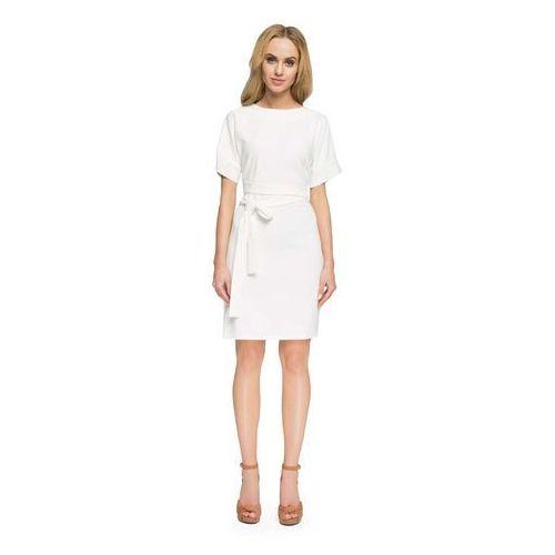 1dd12f8c81 Suknie i sukienki (biały) (str. 13 z 28) - ceny   opinie - sklep ...
