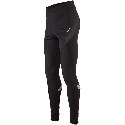 Etape ocieplane spodnie Sprinter WS Pas black M