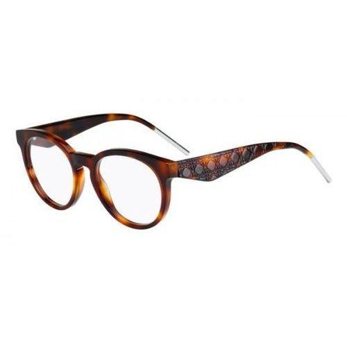 Okulary Korekcyjne Dior VERY DIOR 2O 05L